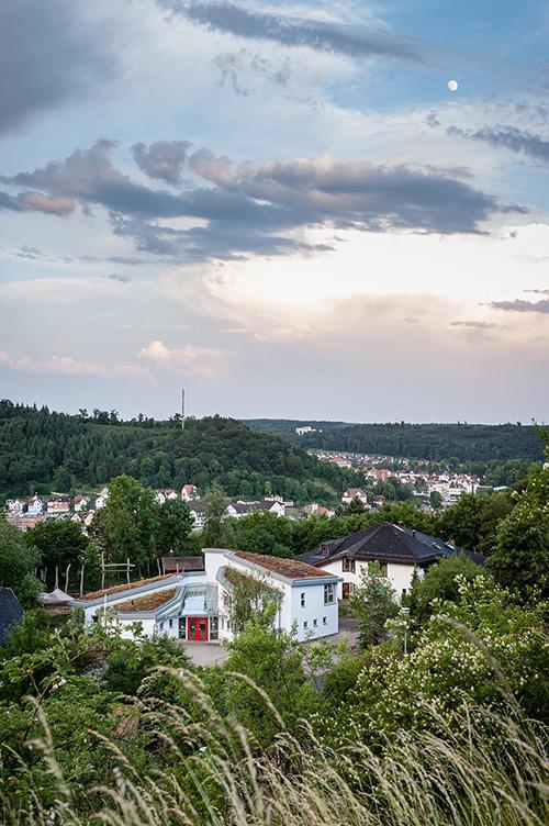 Freie Waldorfschule Heidenheim